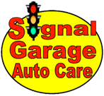 Signal Garage | Auto Repairs St. Paul | Car Repairs St. Paul | Mechanics St. Paul