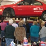 Ladies Car Care Event