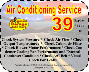 Car ac service st paul