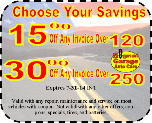 St Paul Car Repair Discount