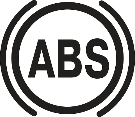ABS Wheel Speed Sensor St. Paul