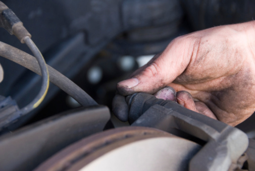 Auto Repair Service St. Paul
