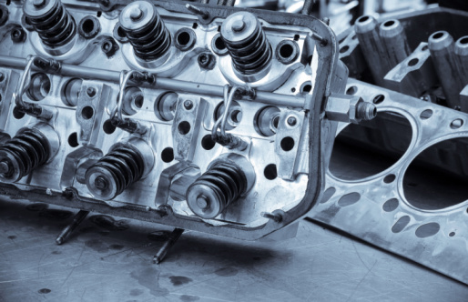 Head Gasket Replacement St. Paul