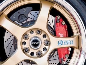 Wheel Bearing Replacement