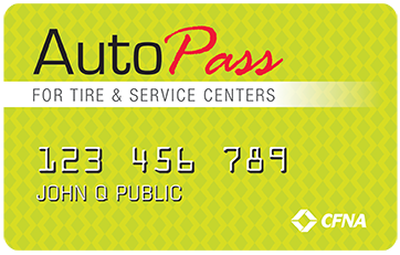 Credit First National Association Auto Pass